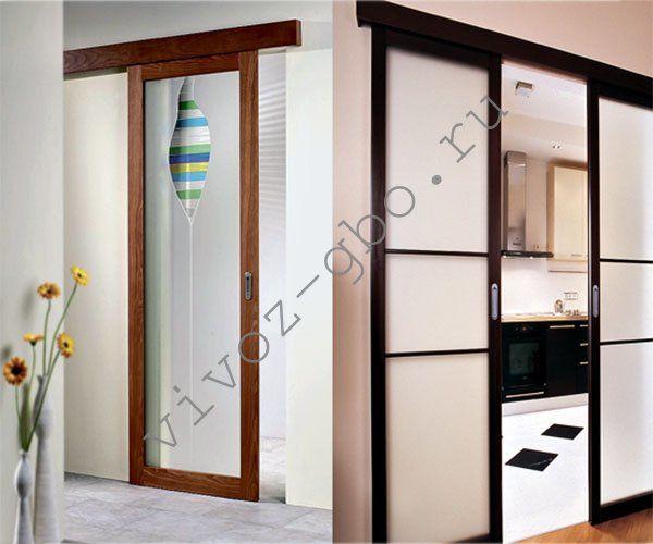 Как правильно должны открываться двери-купе в ванной и туалете