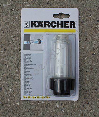 Фильтр тонкой очистки для мойки керхер