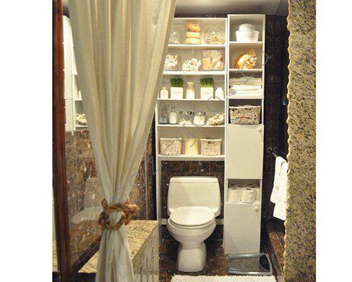 Туалетные полочки своими руками 70