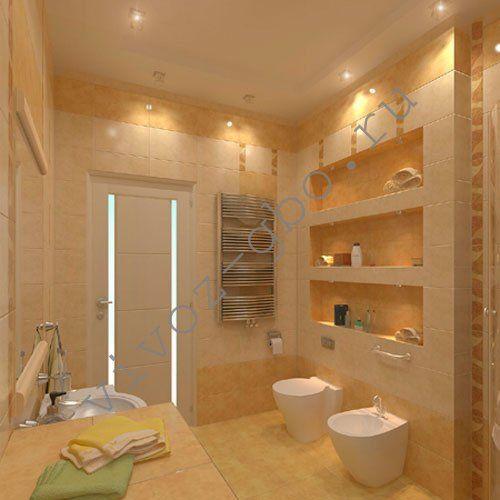 Шкаф в туалете своими руками из гипсокартона