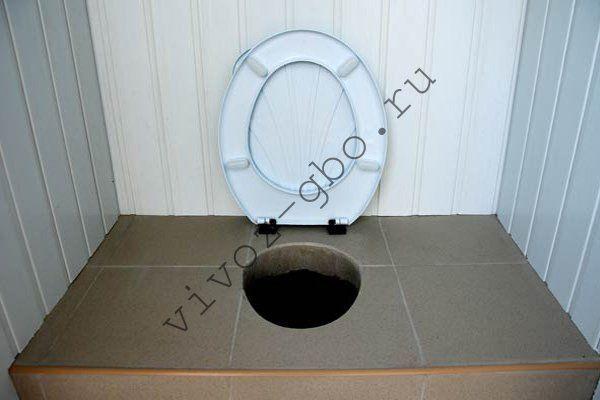 Как сделать в туалете стульчак 488