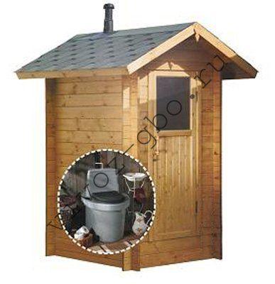 Туалет для дачи без запаха и откачки своими руками: фото, виды, выбор