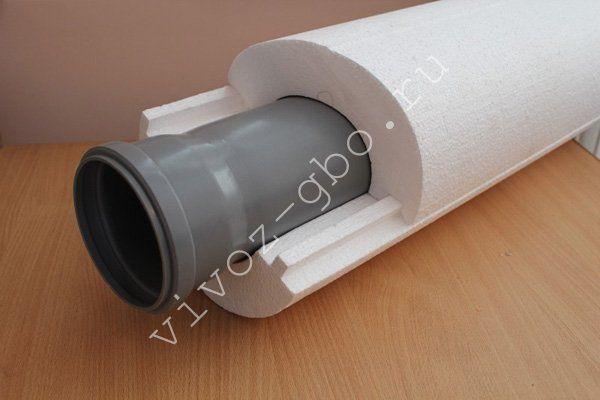 Трубопроводов исполнительная по теплоизоляции