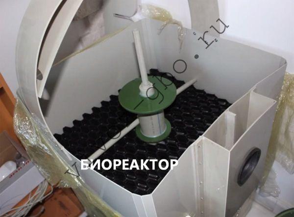 Биореактор для септика Биозон